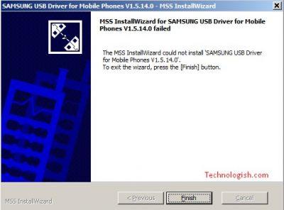 Samsung Drivers Windows 10