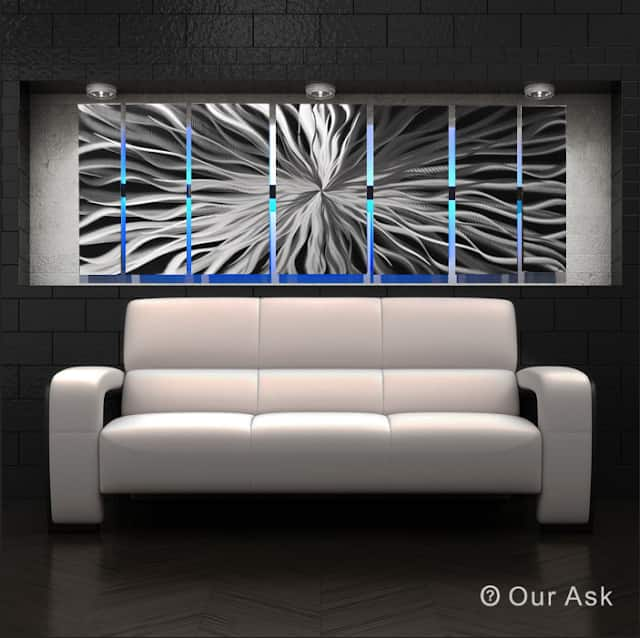 Abstract-Metal-Wall-Art-for-interior-home-design