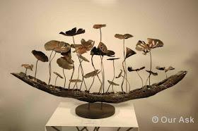 Metal-Art-for-Decoration