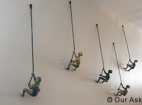 Climbing-Sculpture-Wall-Art-3D