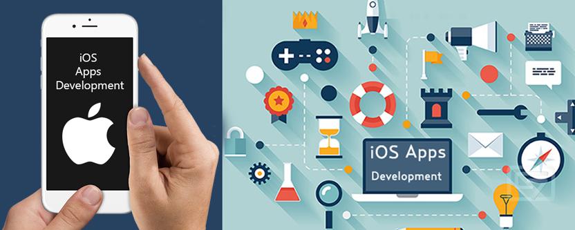 iSO app development