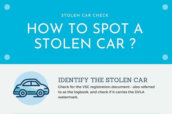 Check If Car Is Stolen