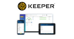 Use Keeper On All Your Devices