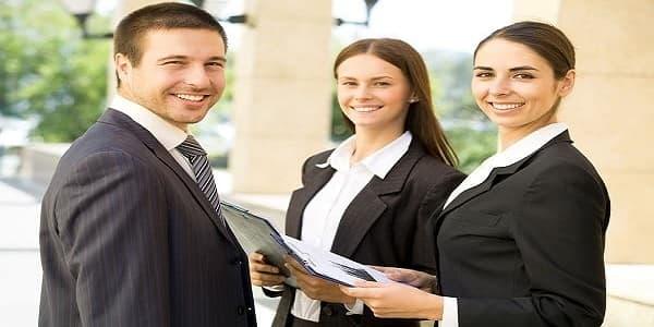Best Sales Team