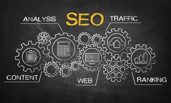 Search Engine Optimization on BlackBoard
